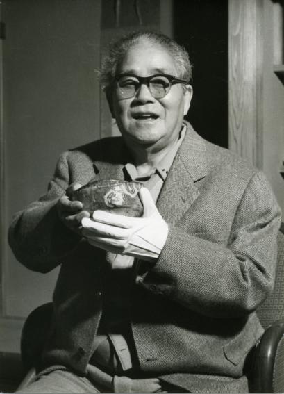 五島慶太(1882-1959)
